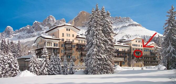 Dolomites: charming Karersee!