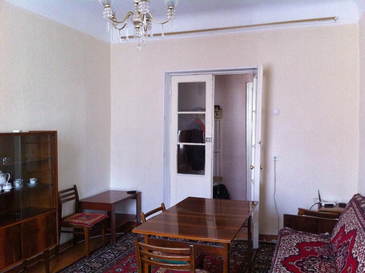Apartment for rent in Bishkek