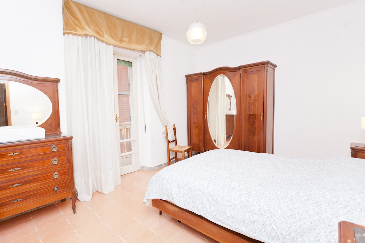 Flat for Rent in Central Perugia