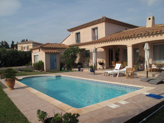 Villa Clava  rooms/swimming pool