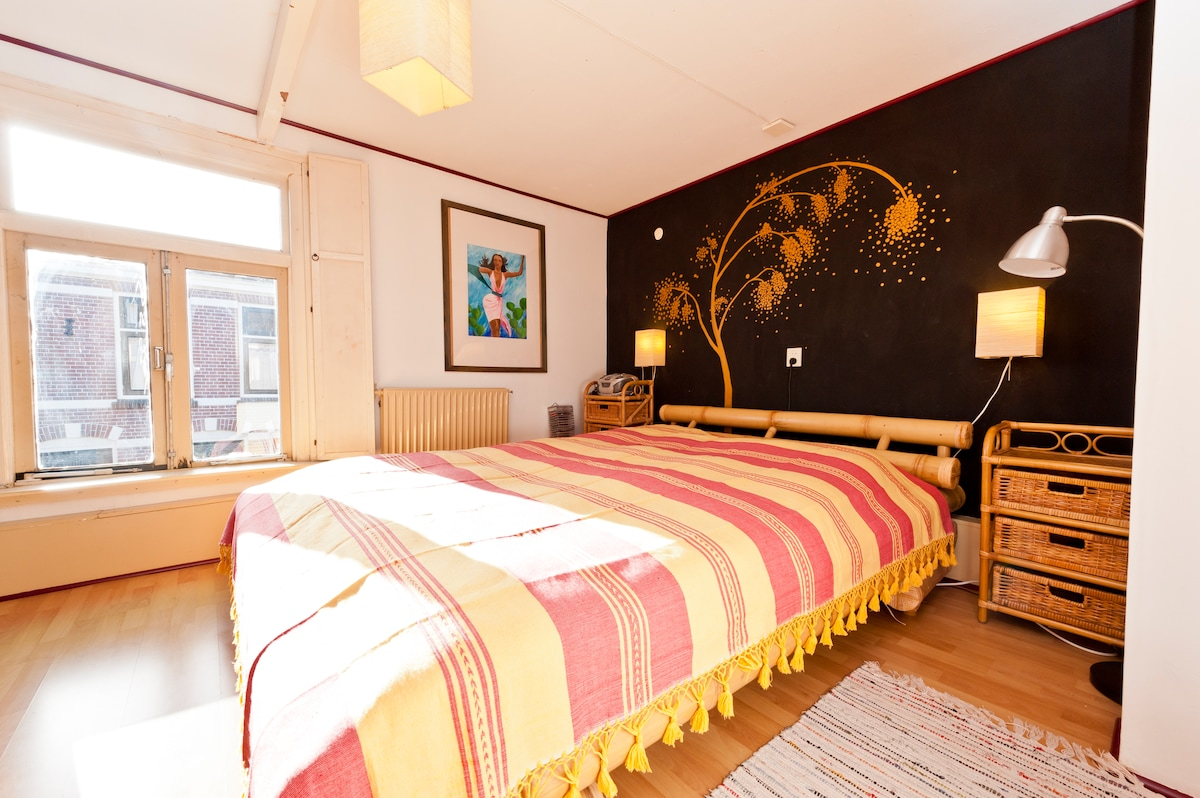 Cosy room under watertower, Alkmaar