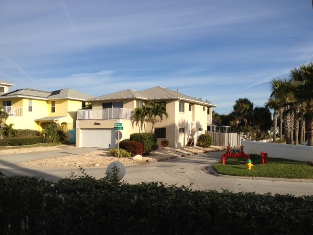 Large Oceanview House just Steps from the Beach