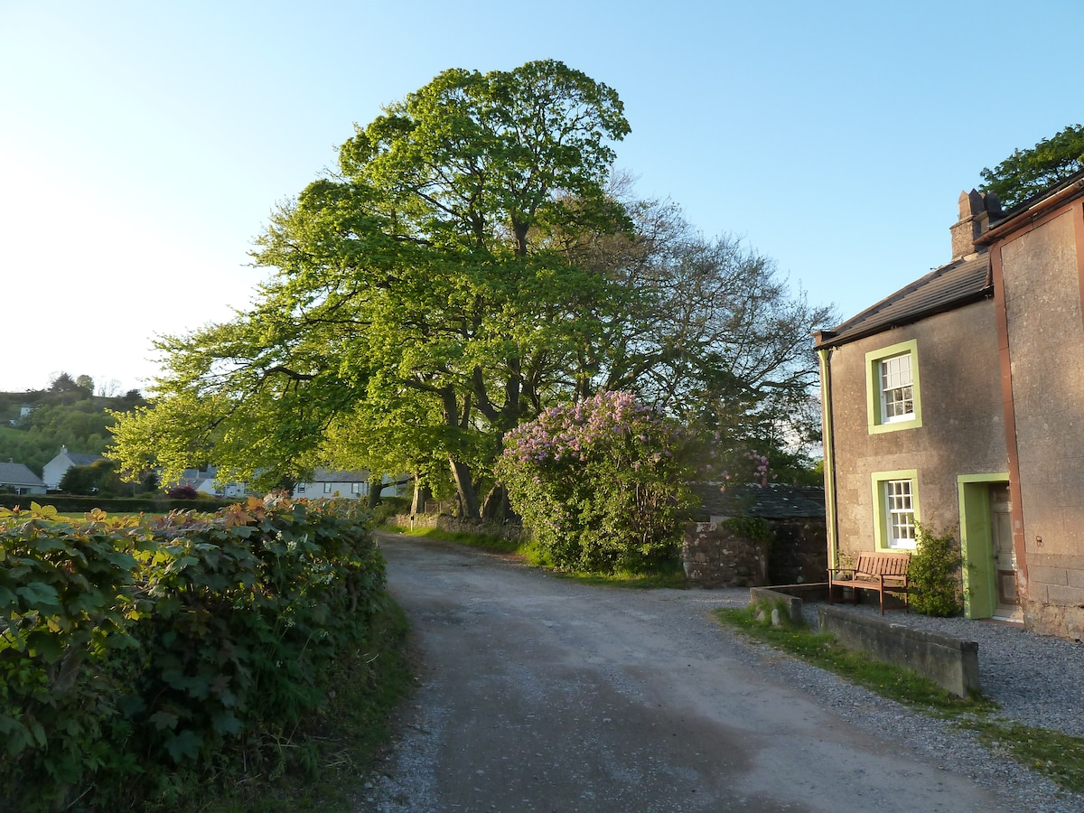 Blengside Cottage Gosforth, Cumbria