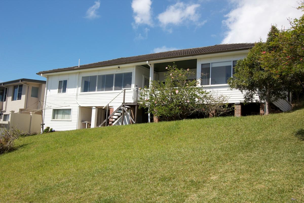 Terrigal Beach house