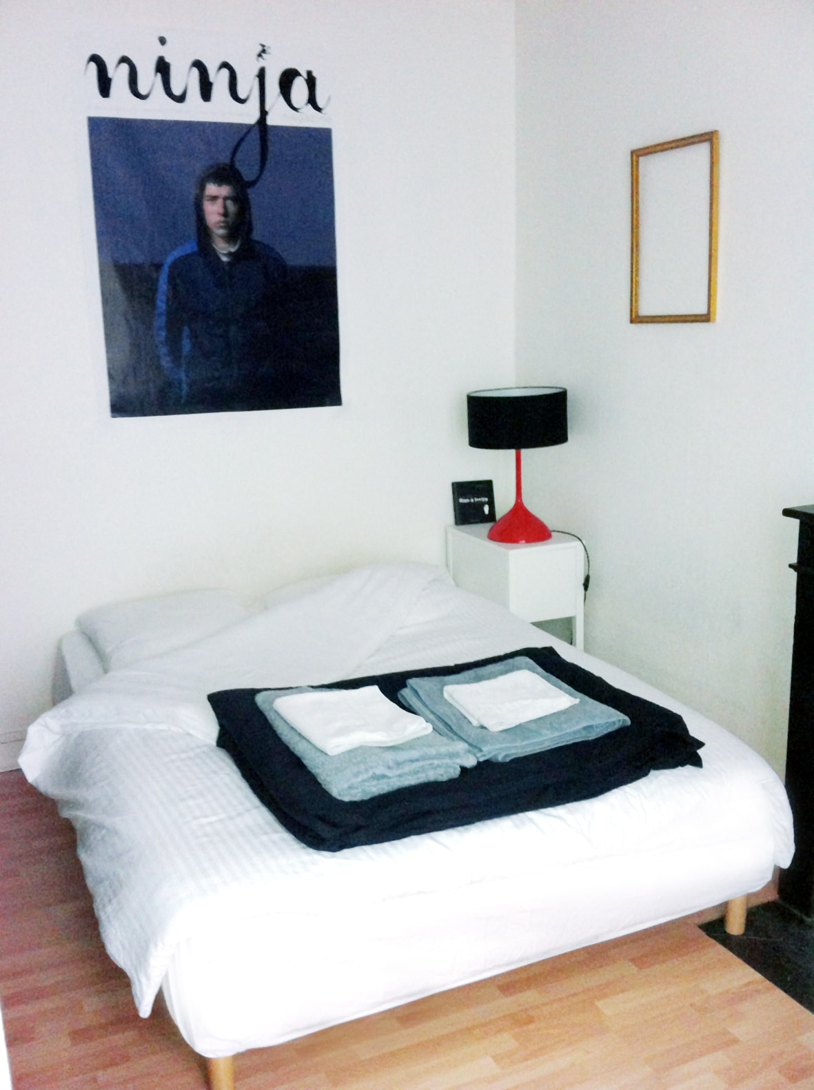 Cute 2 rooms appartment, Montmartre