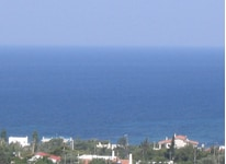 SEA VIEW IN ATHENS