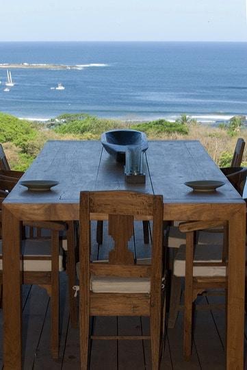 Modern Villa w/Panoramic Ocean View
