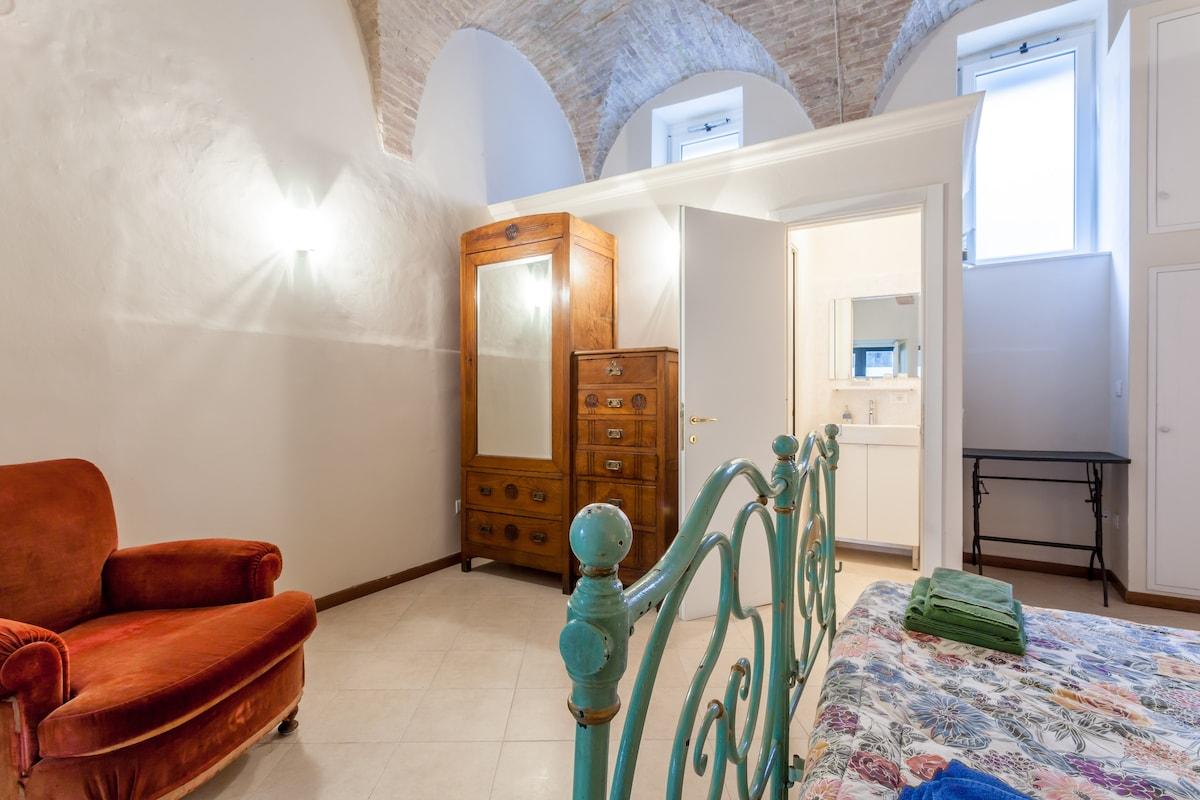 Apartment Perugia Medieval Tower