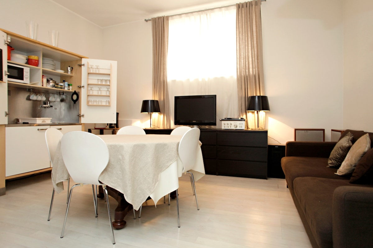 3 Livelli Suite P.SPAGNA-F.DI TREVI