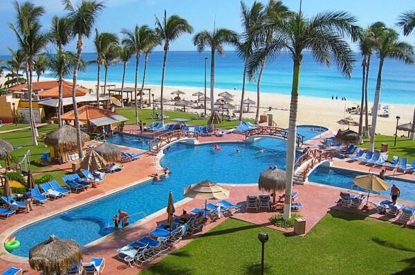 CABO BEACHFRONT Resort