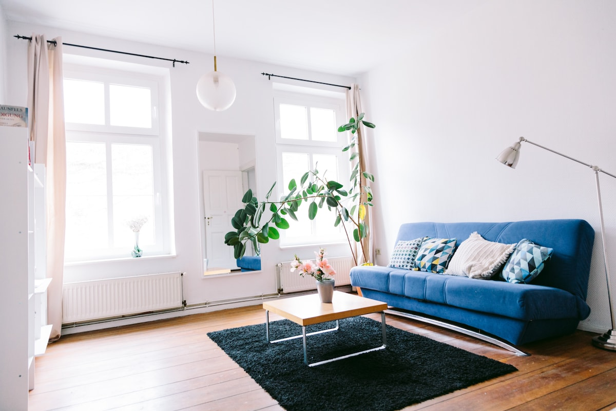 Great Apartment Next to Downtown