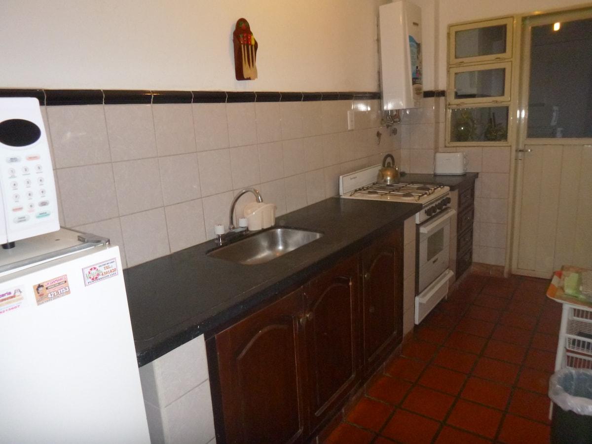 Department in Salta, 3 bedrooms 2 b