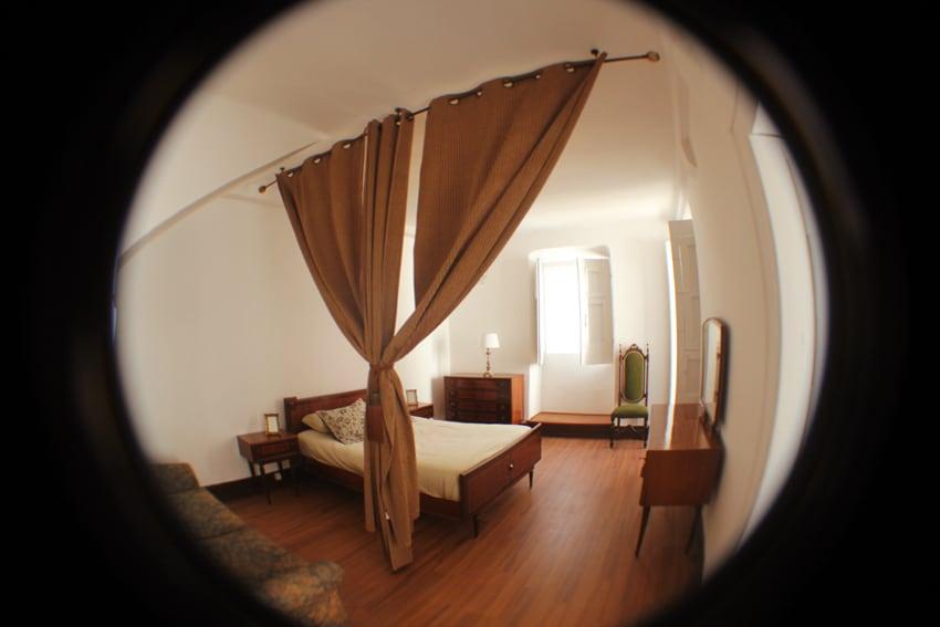 Quarto Clássico - Classic Room