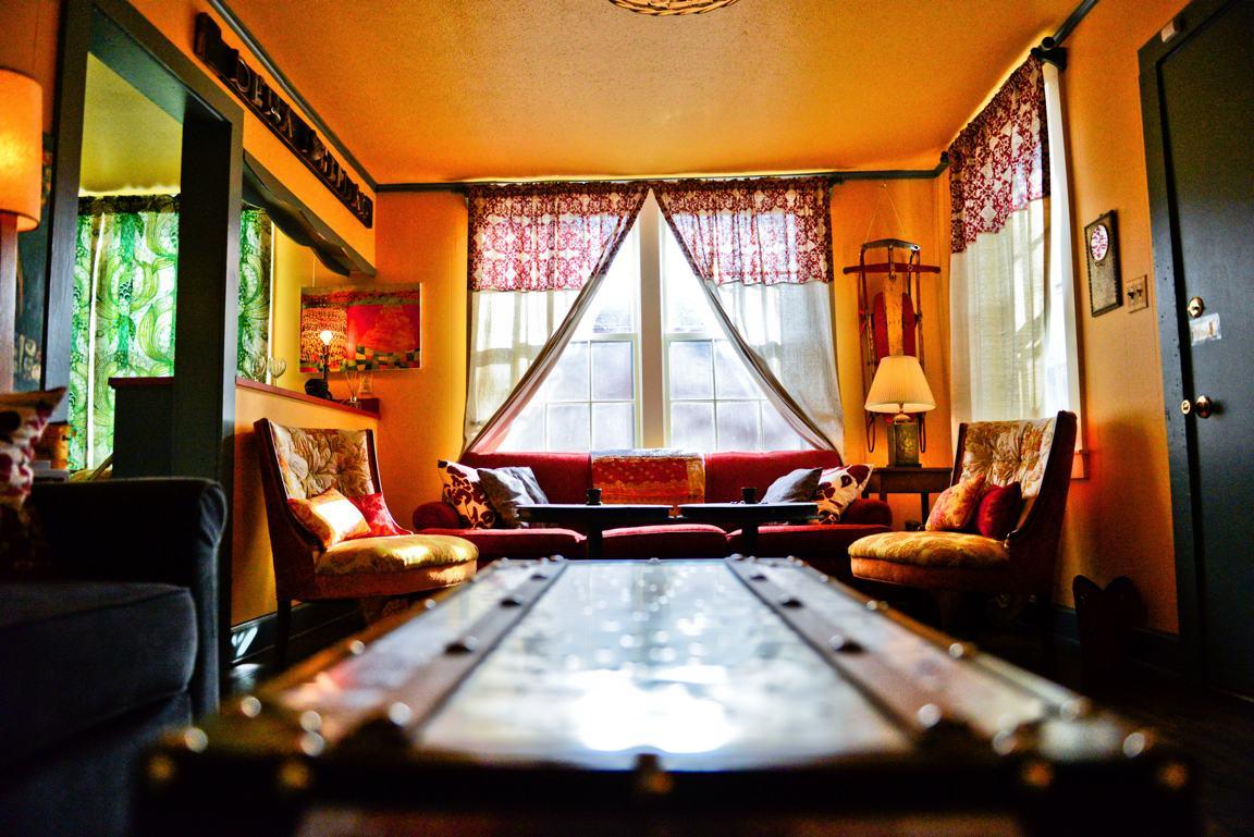 Clarksdale Bohemian Guest House