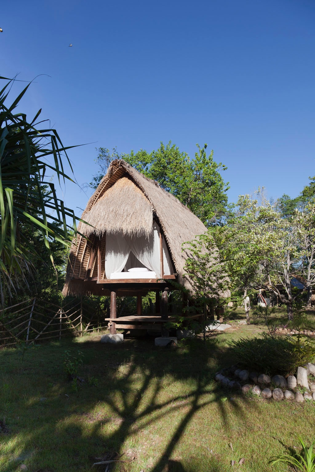 maoMeno Resort, Garden Bungalow
