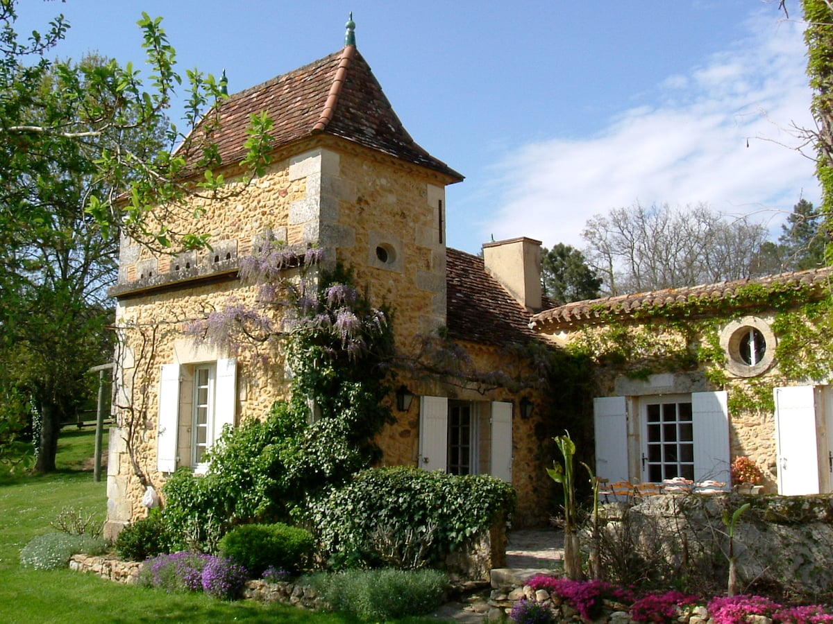 Charming Private Cottage (B&B)