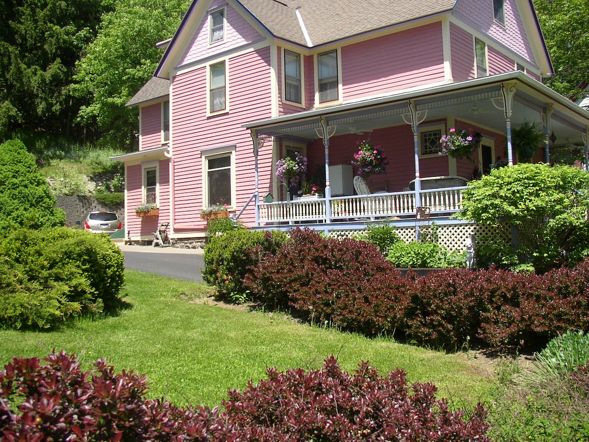 Rose and Thistle Bed and Breakfast