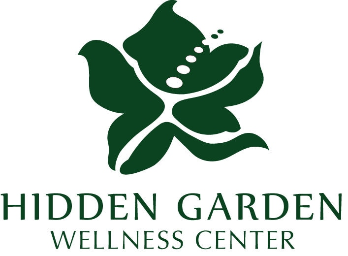 Enjoy Hidden Garden Wellness Center