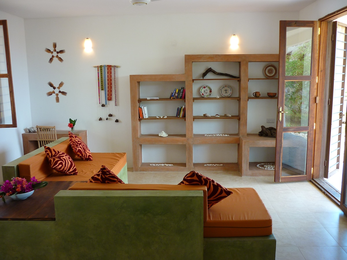 interiors... all accurately designed by us
