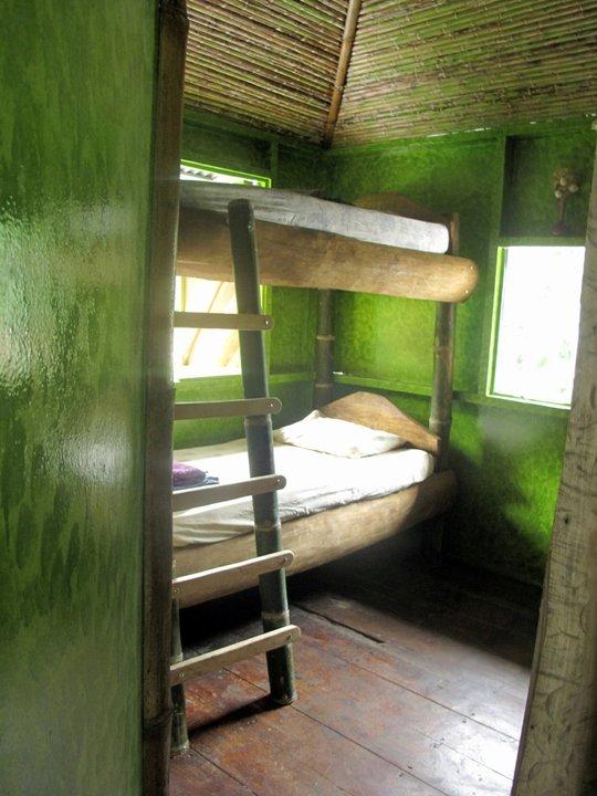 Anahata Room