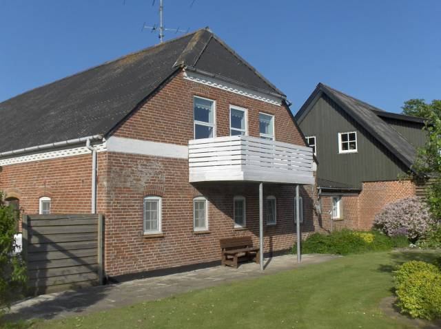 Apartment for 6 people near Blåvand