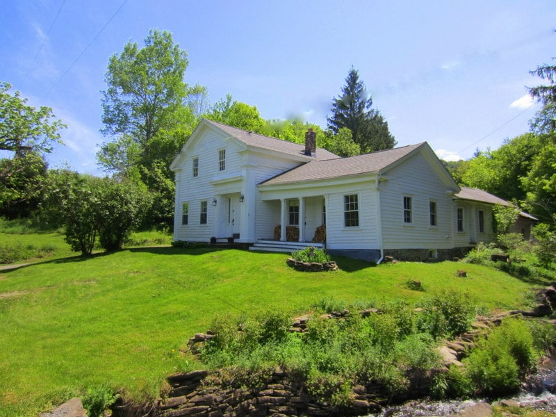 1850 Country House 1BR or Full Home