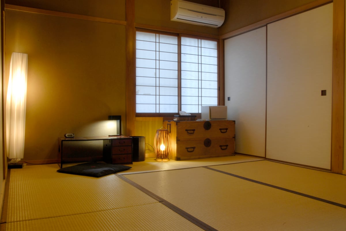 """room """"yamato"""" in Guesthouse Kotone"""