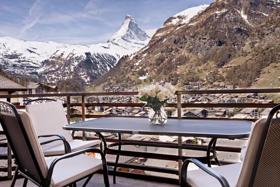 Apartment Lily - Zermatt