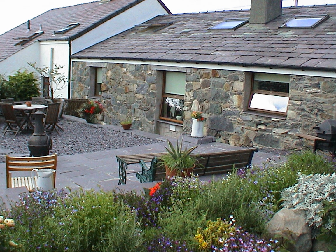 Beudy Bach cottage with Hot Tub (2)
