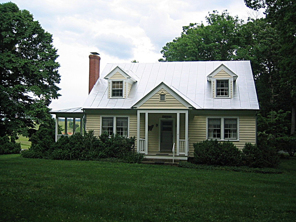 Rockwood Farm-Charming and Relaxing