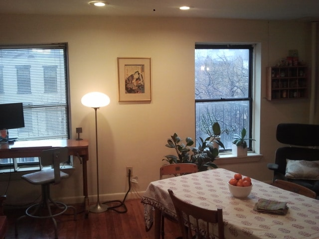 Sweet Brooklyn 1BR w French Doors