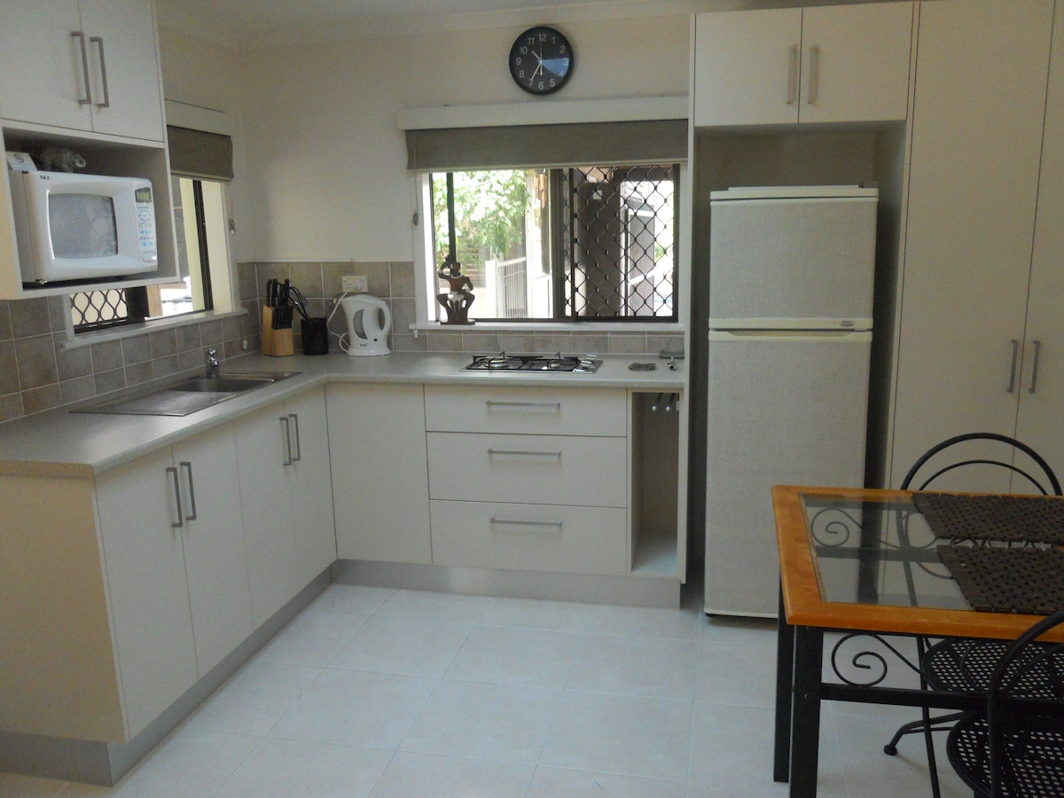 Bluewater Bed & Breakfast Cairns
