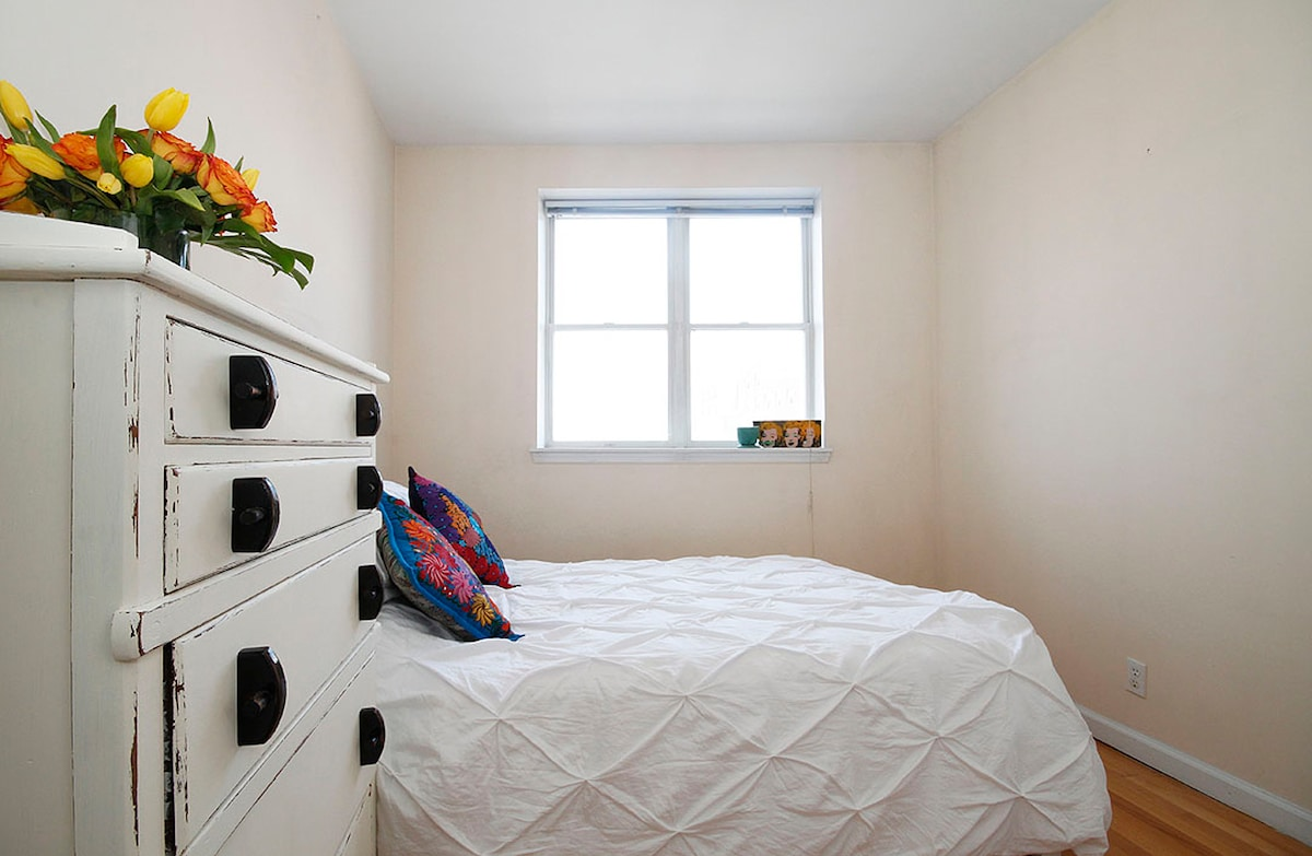 1bd in 2bd apartment in Fort Greene