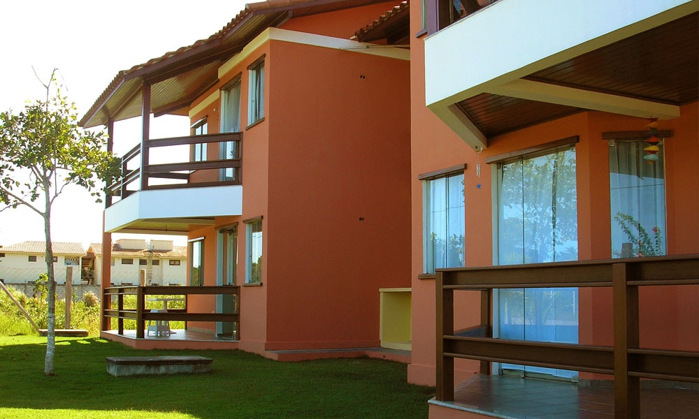 Beach Apartment Porto Seguro