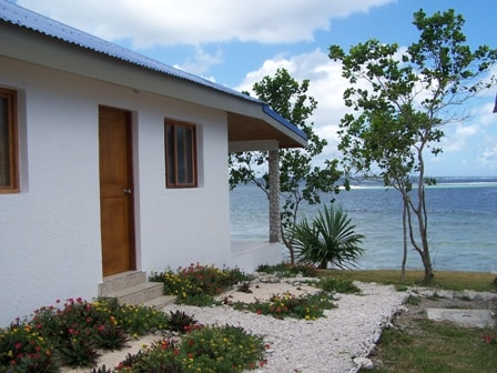 YOUR OWN PRIVATE OCEANFRONT VILLAS