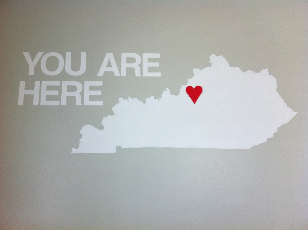We love Louisville. You will too!