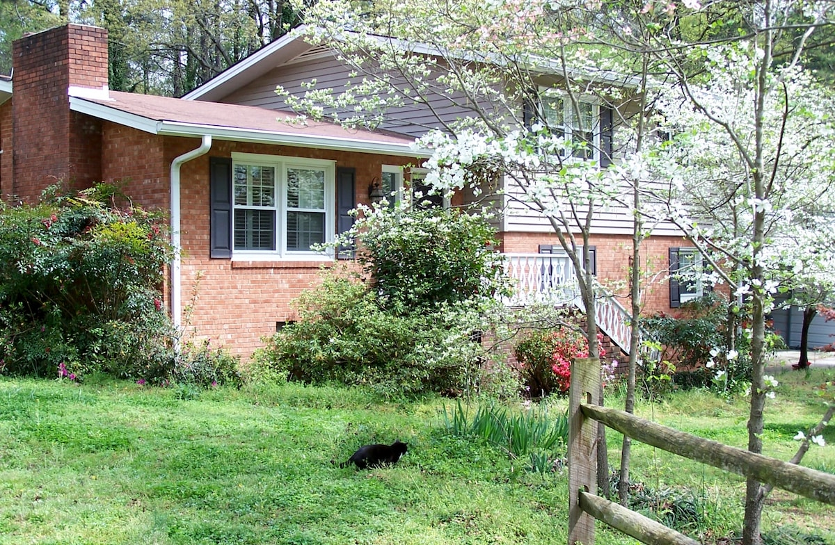 3705 Colewood drive, Raleigh, NC, 27604
