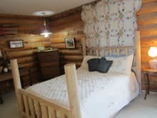 Second bedroom with a queen bed. See 2nd listing.