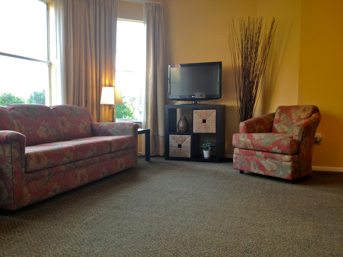 Flower Suite near SeaWorld & Disney