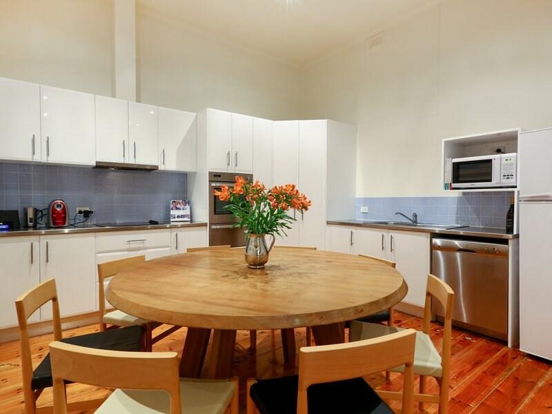 Kitchen / Meals