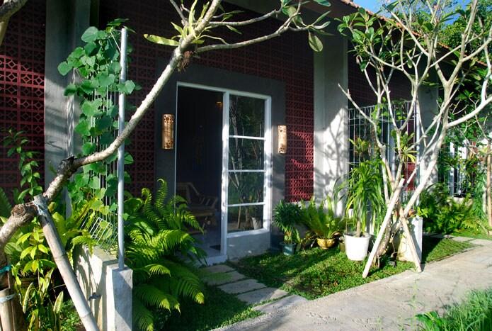Secret Garden Ubud Loft