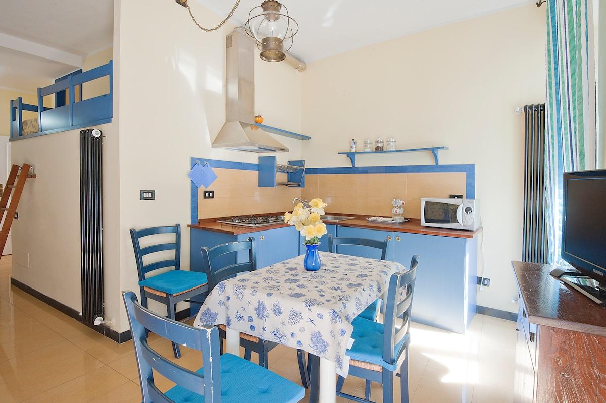 Ca de Gianchi - apartment in manaro