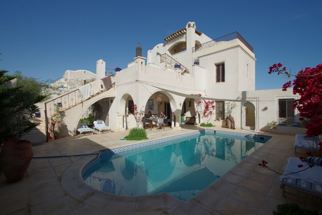 Dar Hamza Djerba - Guest House 30€