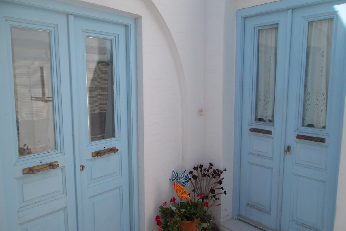 Naousa Old Town: Traditional House