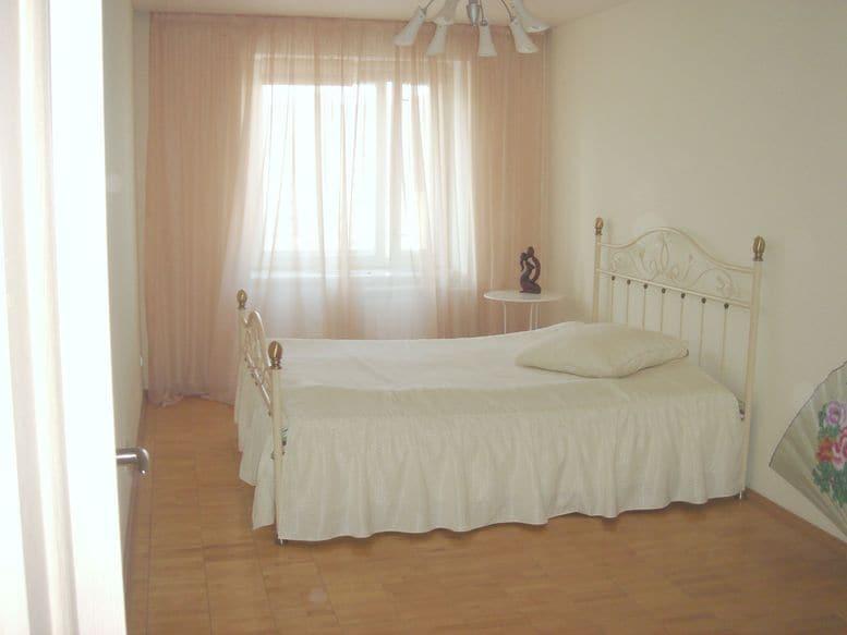 Shiny modern 2-room flat in Ural