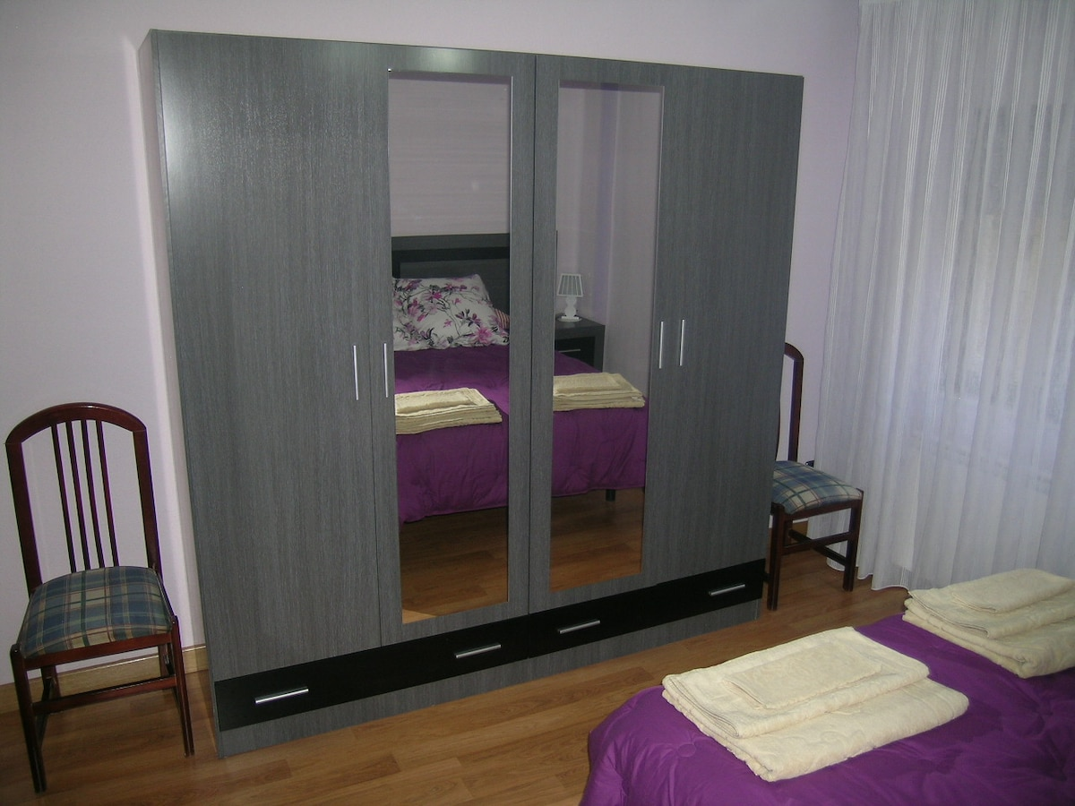 Apartamento EL BOTON CHARRO SALAMAN