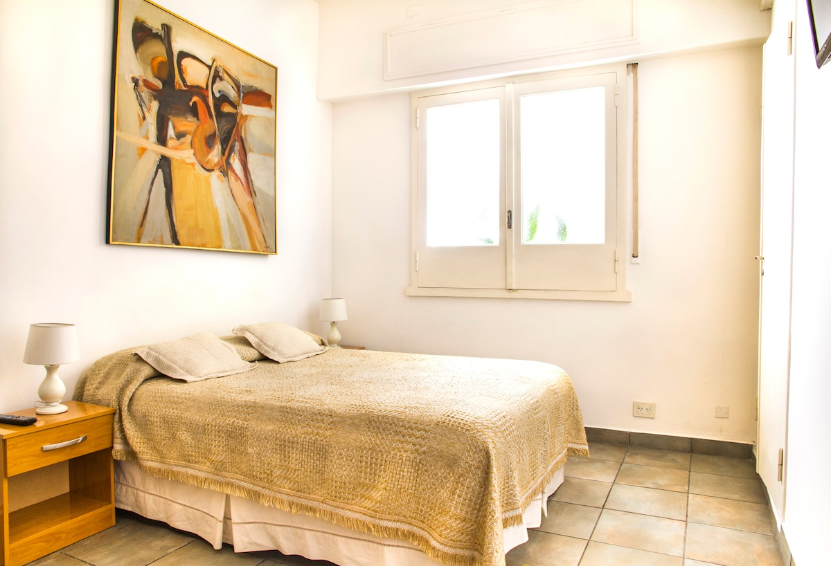 Studio in Recoleta , for two people