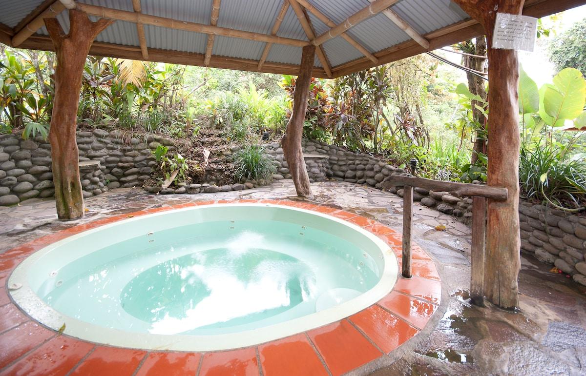 Finca Luna Nueva Lodge, Costa Rica