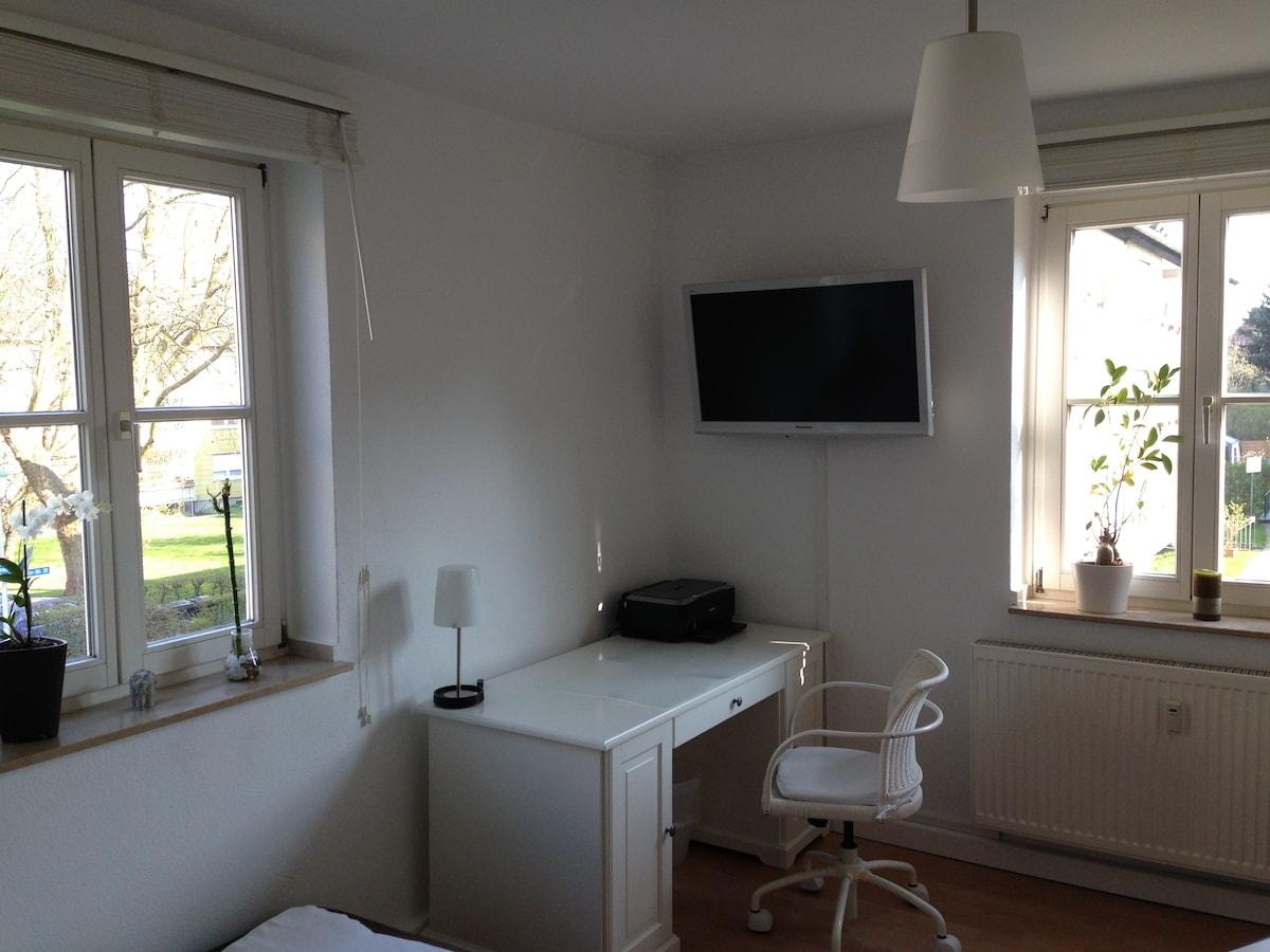 Sehr schönes Gästezimmer in Kassel!
