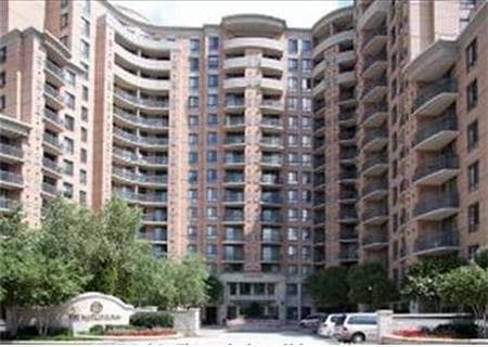 [1578] Luxury 1 BR at The Instrata